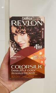 REVLON HAIR COLOUR DARK BROWN