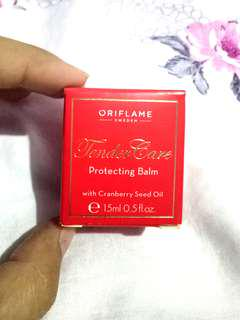 Tender Care Protecting Balm with Cranberry Seed Oil