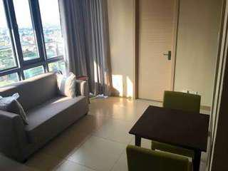 One Bedroom Unit | D' University Place Taft Manila
