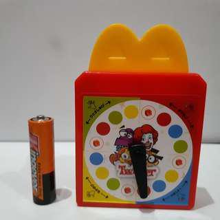 Mcdo Twister