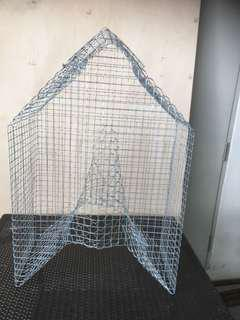 Fish trap (bu bu) L32'' x W24'' x H12''