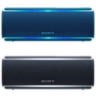 SONY SRS-XB21 ( 2018 model) - New from USA ( Retail at 169$)