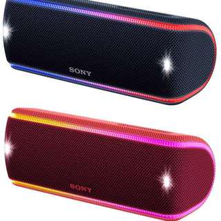 SONY SRS-XB31 ( 2018 model) - New from USA ( Retail at 269$)