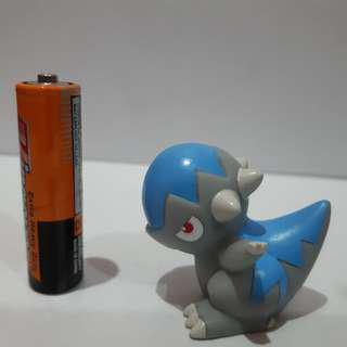 Pokemon Finger Puppet