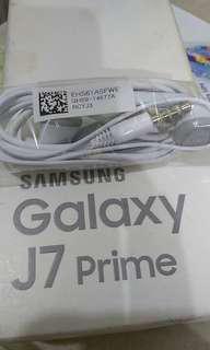 Original Samsung Headset