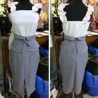 Skirt hw