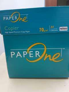 Copier paper 70gsm