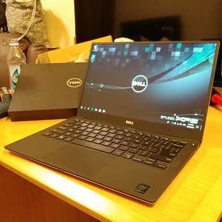 極新Dell XPS 13 i7 8GB 256GB SSD Ultrabook