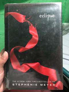 Eclipse (Hardbound)