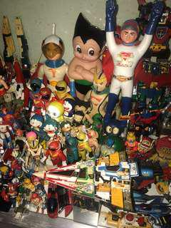 🚚 Looking for vintage toys if you have those