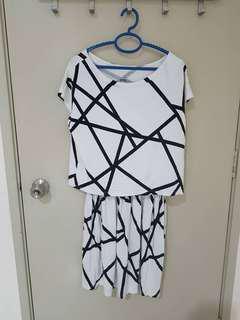 Preloved Shirts & Dress