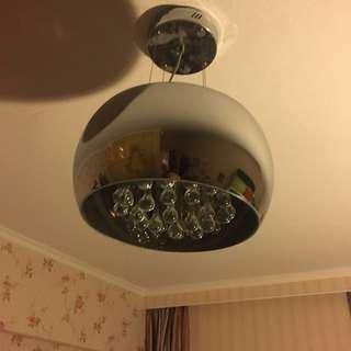 Ceiling light 天花燈