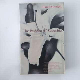 Hanif Kureishi's The Buddha of Suburbia