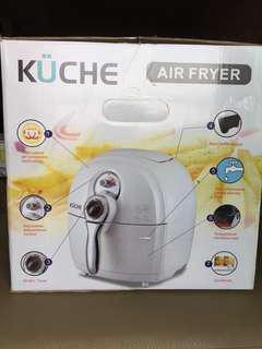 NEW Kuche Air Fryer Mesin Goreng Tanpa Minyak