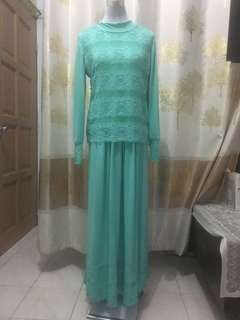 #list4sb Dress 👗/Jubah (PreLoved)