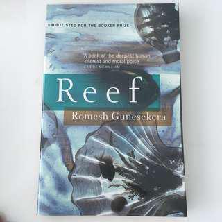 Romesh Gunesekera's Reef