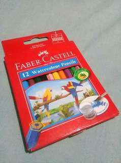 Faber Castell - Watercolor Pencil