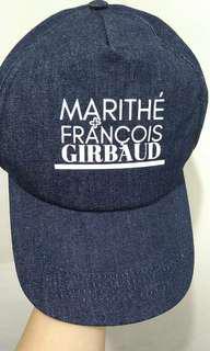 Authentic Girbaud Denim Cap