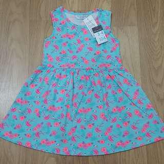 Primark girl's dress