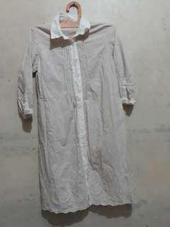 TUNIK/DRESS KEMEJA