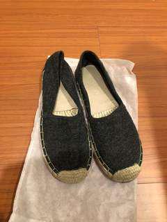 🚚 休閒鞋 草編鞋