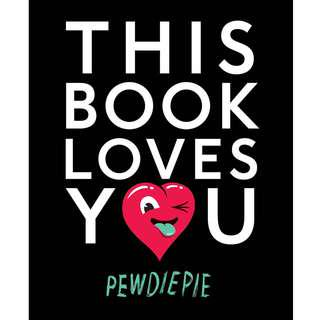 Ebook This Book Loves You
