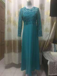 #list4sb D'Yana Jubah/Dress (PreLoved)