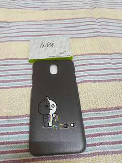 Samsung Galaxy J5 Pro Casing Phone Case BTS BT21