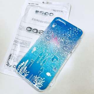 🚚 Mermaid Iphone 7 Casing