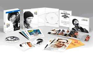 One Flew over the Cuckoos Nest Ultimate Edition Bluray Boxset