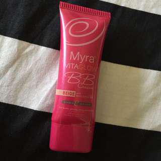Bb Cream Myra E