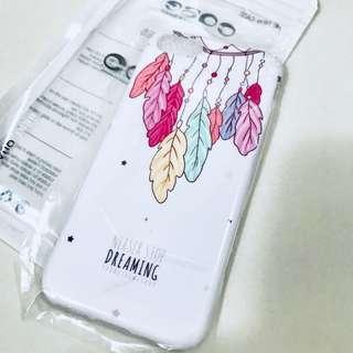 iPhone 7 Case (Dream catcher)