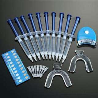 Teeth whitening Kit preorder