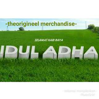 Theorigineel merchandise