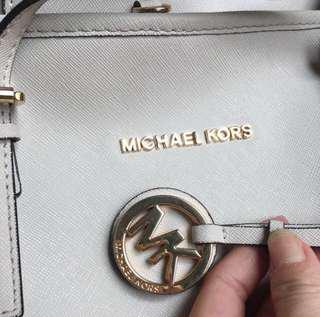 Michael Kors Tote Bag Authentic