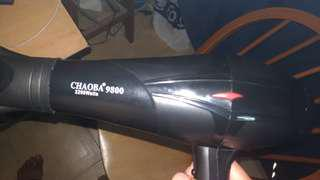Hair Dryer Chaoba 9800