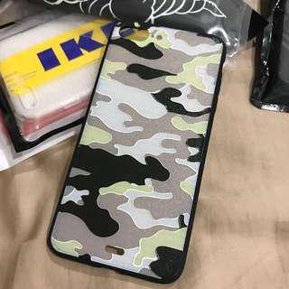 🚚 Camo iPhone 7 Plus Case