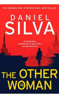 🚚 The Other Woman by Daniel Silva