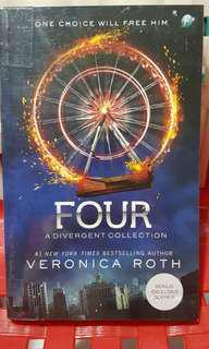 Novel - Four A Divergent Collection