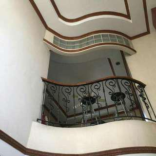 3Storey House and Lot For Sale