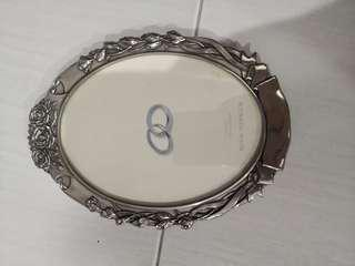 PEWTER Photo Frame from Loyal Selangor