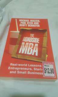The Roadside MBA