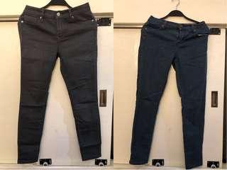Forever21 pants bundle