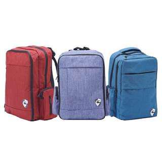 Princeton Star Walker Diaper Bag