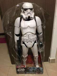 Star Wars 巨型白兵