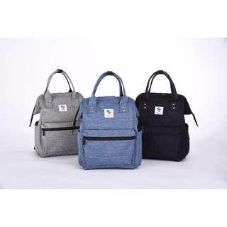 Princeton Prestige Diapers Bag