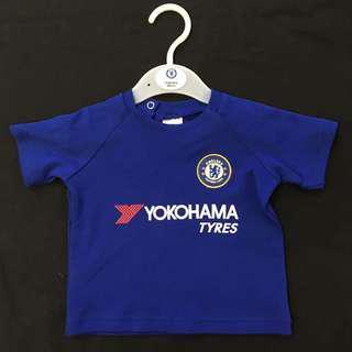 Chelsea FC Baby T-Shirt
