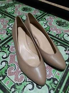 SALE! Parisian block heels shoes