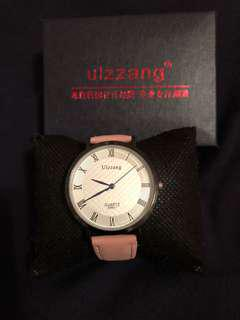 韓國設計品牌羅馬手表⌚️