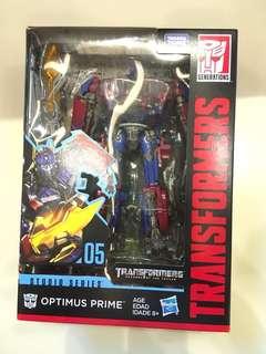 Transformers Studio Series Optimus Prime SS-05 Voyager Class